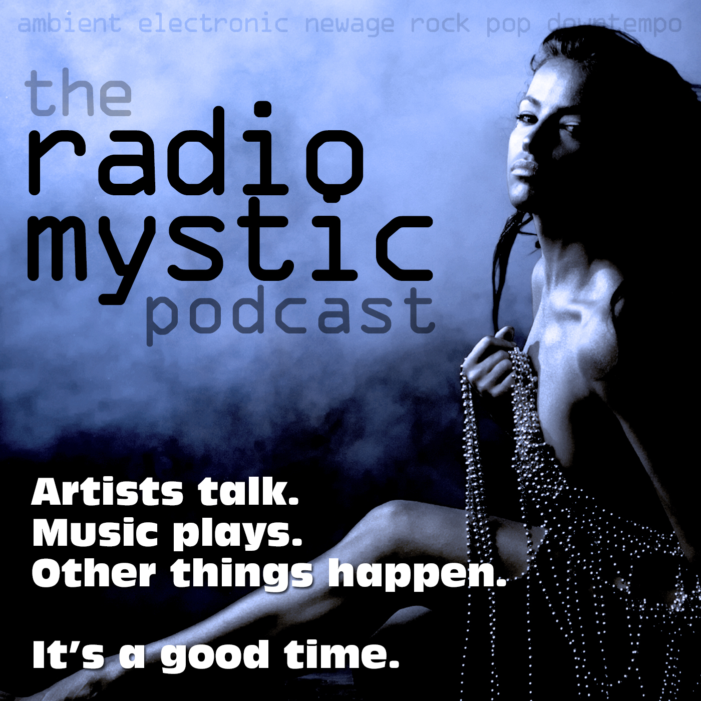 Atmospheres | RADIO MYSTIC