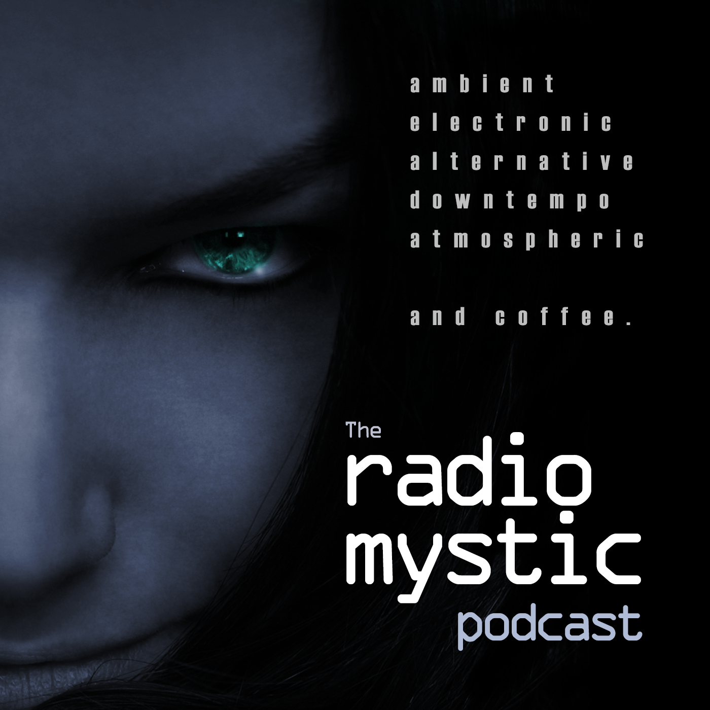 The Radio Mystic Podcast