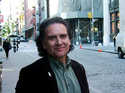 E*SCAPES 029: Peter Buffett