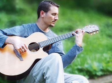 E*SCAPES 038: Guitarist Dave Wike
