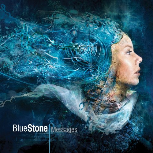 "World Premiere: Blue Stone's ""Messages"""