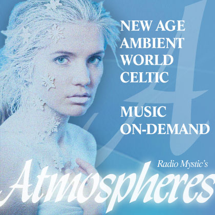 Atmospheres 040: Winterscapes 2012