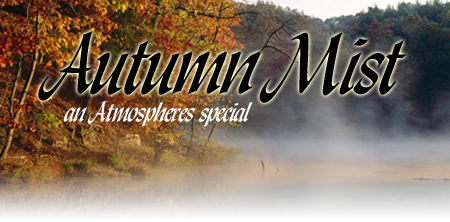 Atmospheres 031: Autumn Mist