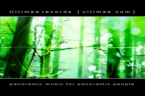 X3-032: Spotlight: Ultimae Records