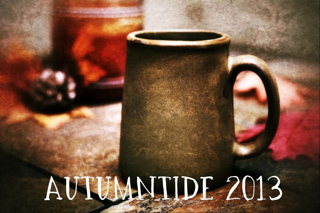 Atmospheres 043: Autumntide 2013