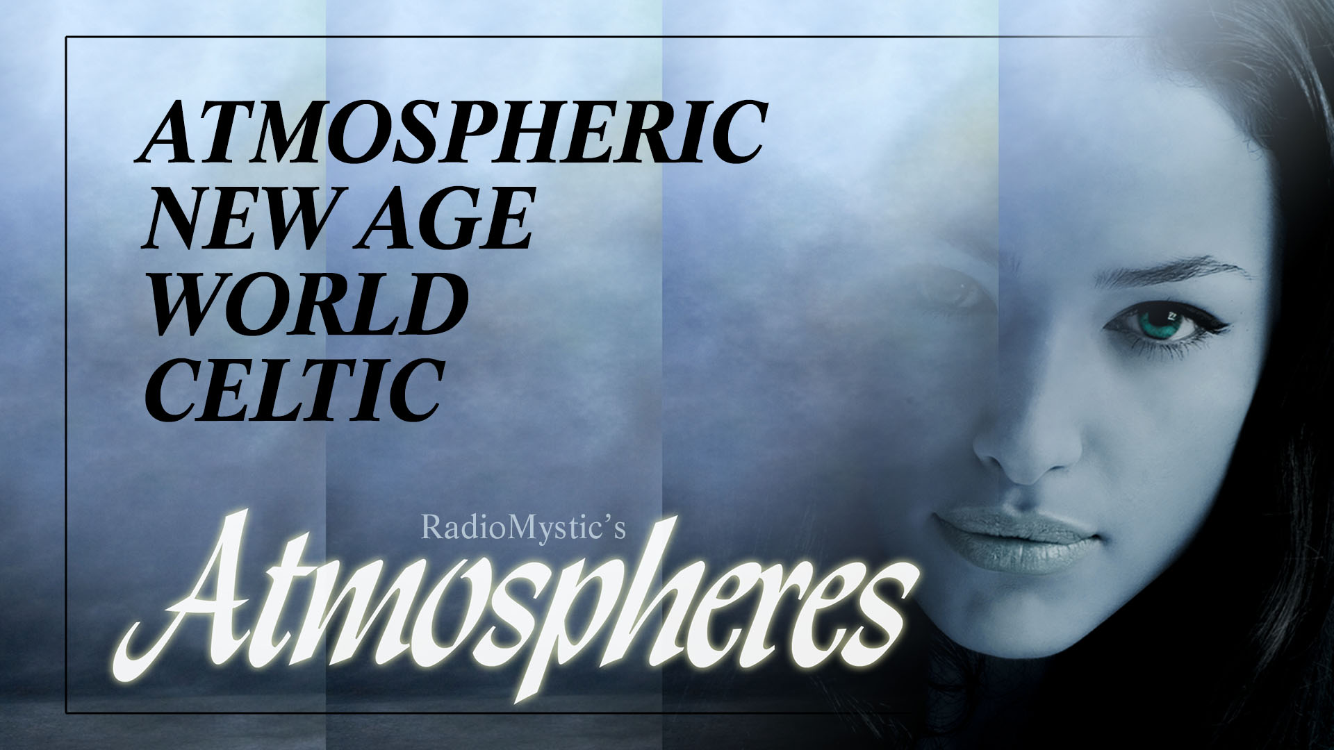 Atmospheres Podcast logo