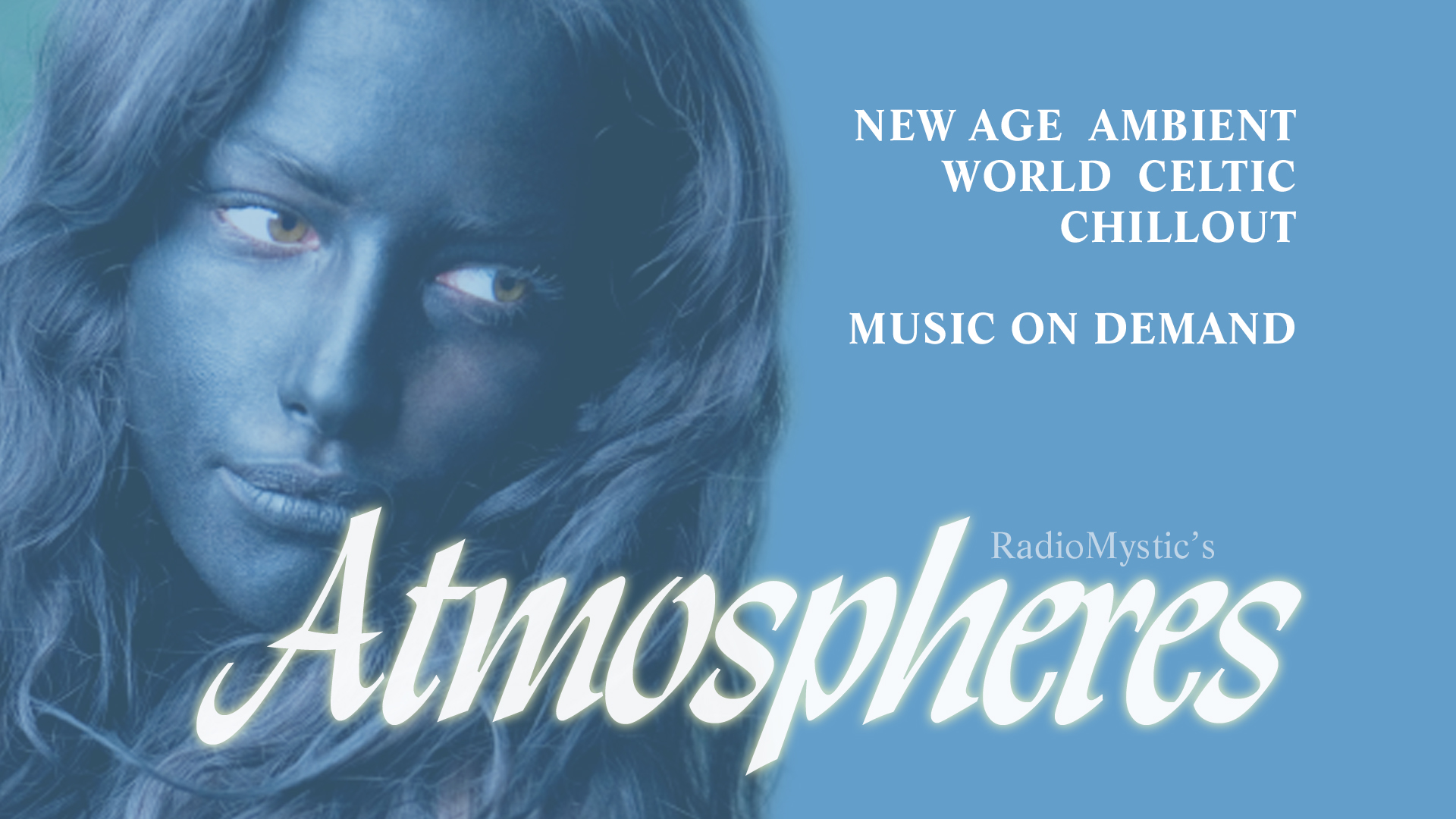 Atmospheres 041: New Age Grab Bag