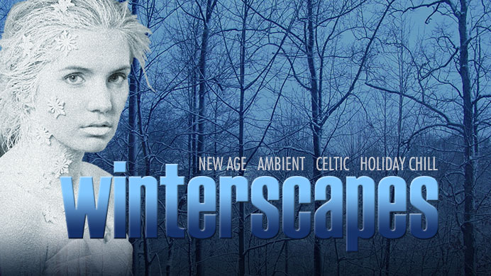 Atmospheres teams up with Winterscapes Radio