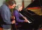 E*SCAPES 002: Pianist David Lanz & Flutist Gary Stroutsos introduce 'Spirit Romance'