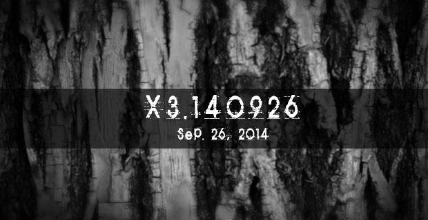 X3-040: 140926