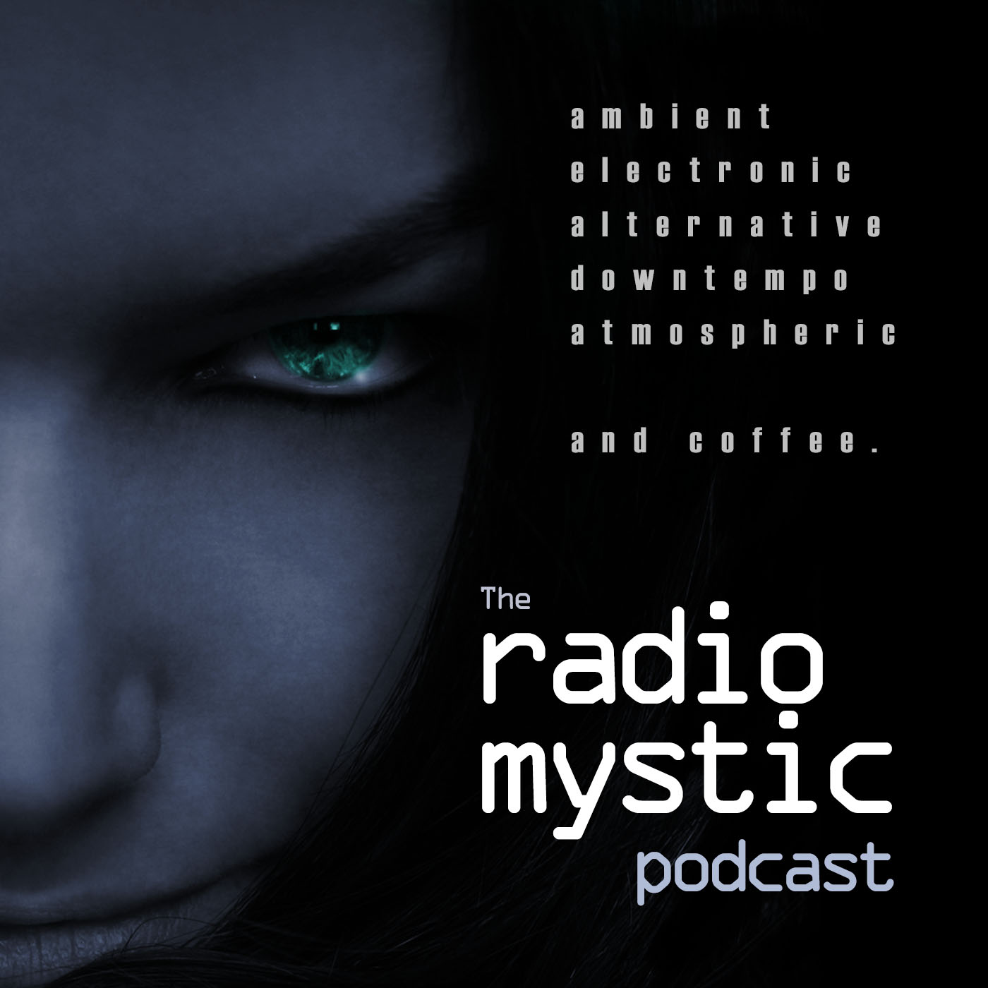 RadioMystic #054: Quick n Dirty Updates, and Free Music!