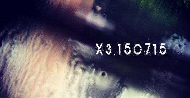 X3-047: 20150715