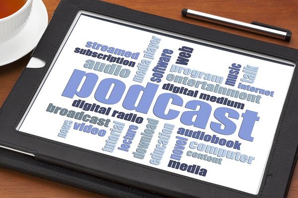 RadioMystic #058: Radio Mystic moves into Podcasting