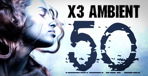 x3 50 banner