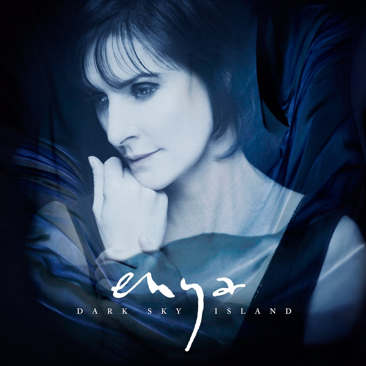 Enya returns with 'Dark Sky Island'