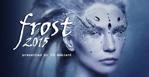 X3-053: FROST 2015