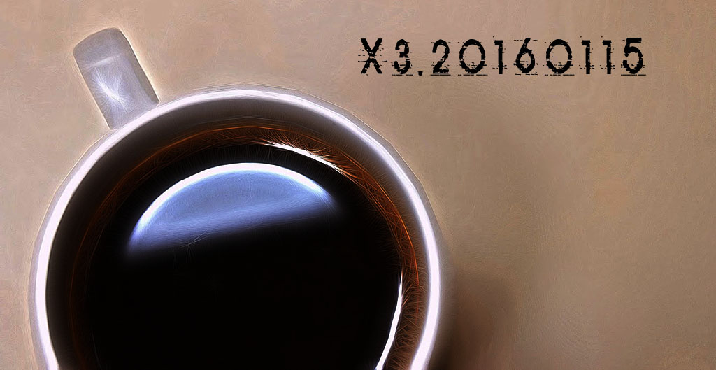 X3-054: 20160115