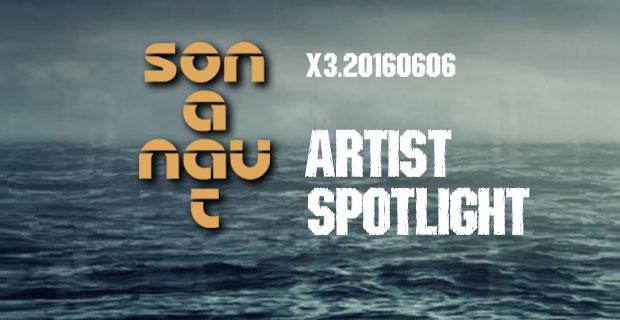 X3-056 Spotlight: Sonanaut