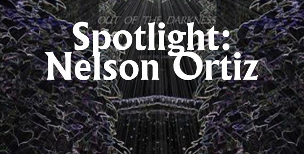 Atmospheres 53: Spotlight Nelson Ortiz