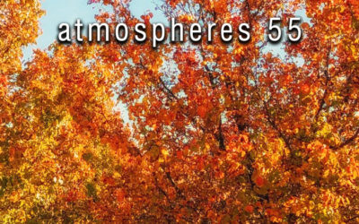 Atmospheres 55: November 29, 2016