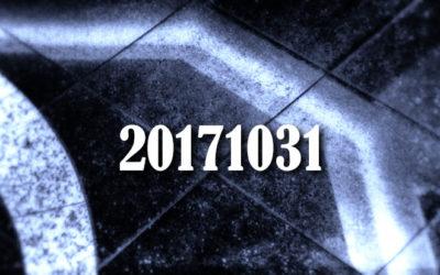 X3-062: 20171031