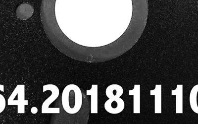X3-064: 20181110