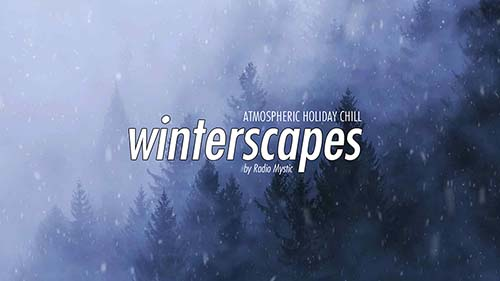 Winterscapes Radio